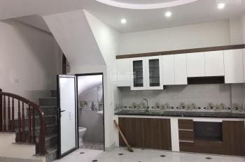 Chính chủ bán nhà gần chợ 3 tầng xây mới chỉ từ 1tỷ4 gần khu đô thị Geleximco
