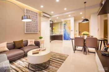 Bán chung cư Phú Thọ, Q11, DT: 65m2, 2PN, sổ, lầu cao, giá: 2.4 tỉ, LH: 0906 101 428