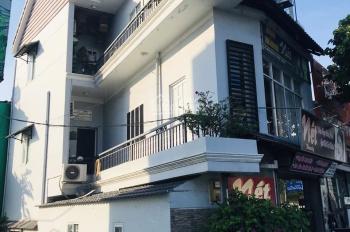Mong muốn sở hữu căn nhà vị trí đẹp góc 2 mặt tiền Phạm Văn Đồng