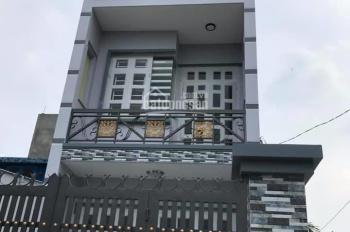 Chính chủ kẹt bán gấp nhà đúc 2 lầu Bình Mỹ, Củ Chi vào 30m
