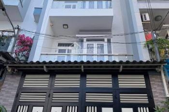 Hot! Nhà mặt tiền HXH Phan Huy Ích, Phường 15, Tân Bình, 60m2 giá chỉ hơn 4 tỷ