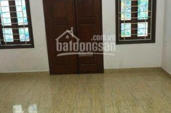 Cho thuê nhà riêng Tô Vĩnh Diện, Khương Trung, nhà 35m2 x 5 tầng, mỗi tầng 1 phòng