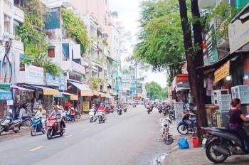Cần bán gấp nhà cấp 4 mặt tiền Lê Văn Lương, Q7, DT 76m2, giá 10.5 tỷ