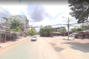 Cần bán lô đất MT Tạ Quang Bửu P.4 Quận 8, khúc giao với Cao Lỗ, sổ hồng riêng. Chỉ 3.25 tỷ/100m2