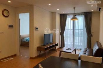 Cho thuê căn hộ cao cấp - văn phòng giá rẻ tại CCCC Hong Kong Tower sát Đại sứ quán Nga