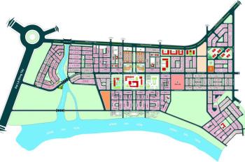 Chuyên bán nhà đất Villa Thủ Thiêm Huy Hoàng gần UBND Q2, vị trí đẹp giá tốt đầu tư
