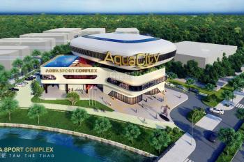 Cần bán căn góc bìa biệt thự đơn lập view sông, giá tốt nhất 12 tỷ, thanh toán tiến độ, Aqua City