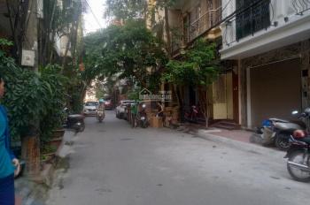 Bán nhà phân lô ngõ 82 ,ngõ 84 phố Chùa Láng 60m2 x 4T ,mt 5m,ngõ 9m giá 12 tỷ Lh 0944.512.966