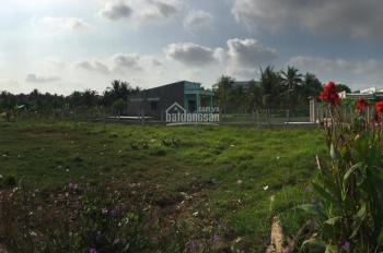 Bán đất Phường Phú Tân, TP Bến Tre