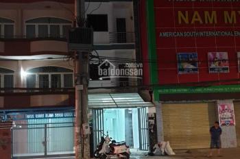 Bán nhà mặt tiền Huỳnh Tấn Phát, 1 trệt 3 lầu, 71.6m2, Phú Thuận, Q.7