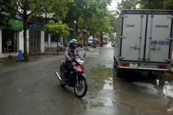 Bán đất mặt phố Cửu Việt 1, Trâu Quỳ kinh doanh sầm uất