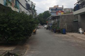 Bán đất 2 lô HXH 154 Nguyễn Phúc Chu, Phường 15, Quận Tân Bình
