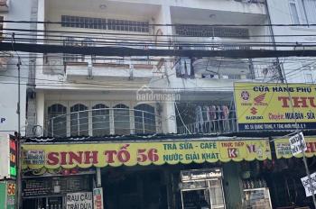 6 tỷ = 2 căn nhà ở đường Quang Trung, Tăng Nhơn Phú B, Quận 9, TP Hồ Chí Minh