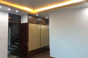 Cho thuê nhà Hoàng Như Tiếp, Long Biên, Hà Nội, 5 tầng thang máy