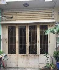 Chạy thận cần tiền bán gấp nhà nát 78m2/950tr Nguyễn Văn Luông,Q6-ngay Nhà Thiếu Nhi-SHR-0797983365
