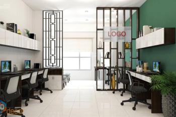 Cho thuê văn phòng DT 35m2 - 120m2 ngay trung tâm Q.5 Everrich Infinity, giá cực rẻ chỉ 11tr/tháng