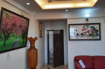 Cho thuê căn hộ chung cư khu đô thị Sài Đồng 5tr/th, 2PN