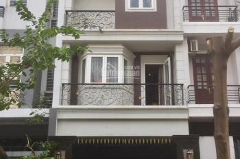 Bán nhà mặt tiền Lương Định Của P, Bình An 85m2 siêu vị trí 1T + 3 lầu giá 14.5 tỷ LH 0902262556
