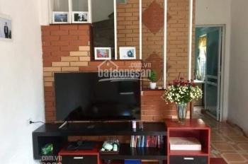 Chính chủ bán nhà Thọ Am - Liên Ninh, gần ô tô, ful nội thất, 45m2, giá chỉ 1,35 tỷ