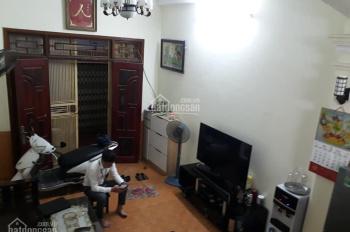 Bán nhà trong tháng Phú Đô Nam Từ Liêm, DT 27m2 x 4T, giá 2.5 tỷ