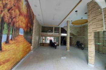 Cho thuê MT Nguyên Căn-Sư Vạn Hạnh (7m*12m), đang có 9 phòng full khách đang cho thuê 27 triệu/th