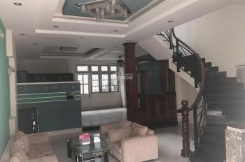 Không còn căn thứ 2 Giá đầu tư ~125tr/m2 Nhà 4 tầng HXH đỗ cửa ngay Coop Mart Phan Xích Long 4,5x25m
