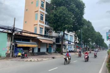 Bán nhà MT đường Trường Chinh, phường Tân Hưng Thuận, Quận 12, Dt: 184m2, SHR. Giá: 22 tỷ