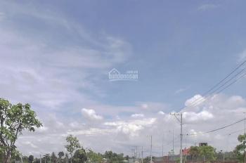 Chính chủ cần bán ngay lô đất Đảo Kim Cương Quận 9. SHR, ngay đảo Long Phước, TT 1 tỷ 5 Sổ Hồng