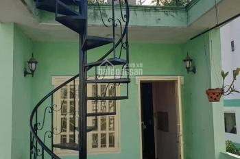 Cần bán nhà 4 tầng, 5PN, đường Trần Kế Xương, Phường 7, Phú Nhuận. Diện tích 45m2, 5.5 tỷ