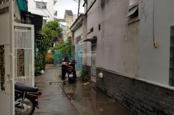 Chính chủ kẹt tiền bán một phần căn nhà ở gần sân bay Tân Sơn Nhất. Vị trí đẹp, có thương lượng