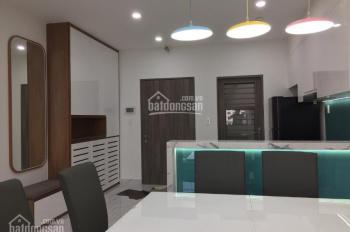 Cho thuê căn hộ cao cấp ở Sai Gon South, giá rẻ. Liên hệ 0909544689