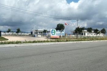 5 lô đất liền kề Becamex giai đoạn 2 giá đầu tư, cổng chính đi vào, LH ngay 0967567348