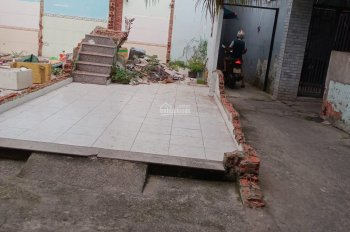 Thanh lí nhà nát đường Bùi Quang Là, phường 12, Gò Vấp. DT 4x10m/ 1tỷ750tr, sang tên liền, XDTD