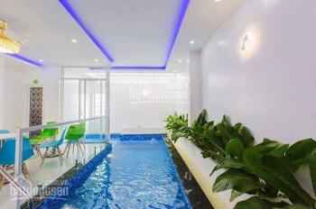 Cho thuê căn hộ 2PN Đinh Thị Hoà biển Phạm Văn Đồng