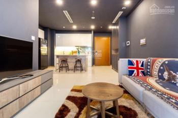 Cho thuê căn hộ cao cấp Vinhomes D'Capitale - Trần Duy Hưng | 2PN - 84m2 | Full nội thất - 14 triệu