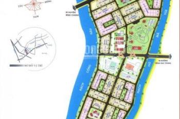 Cần bán đất 5x20m KDC 13A Hồng Quang, Bình Chánh, giá 1.2 Tỷ, Sổ Riêng, Thổ cư 100%. LH: 0778153266