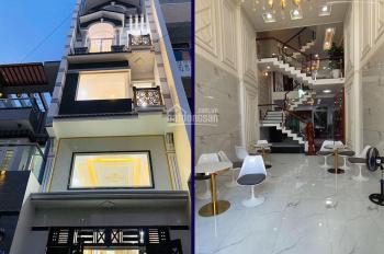 Bán nhà phố MT ADV, kinh doanh tốt, ở tiện nghi, 4pn, 5wc, full nội thất, có thang máy, 6,9 tỷ