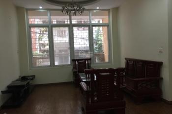 Cho thuê nhà 4 tầng, DT 80m2 Phố Vọng, Hai Bà Trưng. LH: 0979300719