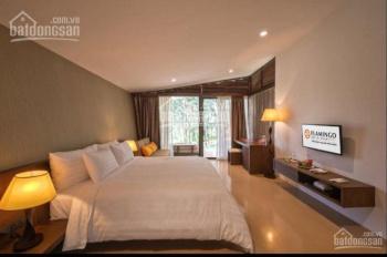 Biệt thự đồi Flamingo Đại Lải Full nội thất, giá 14tr/m2. Sổ đỏ vĩnh viễn. Cam kết LN 18% 2 năm đầu