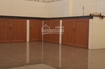 Cho thuê nguyên căn 2 lầu - khu K200 vip nhà mới