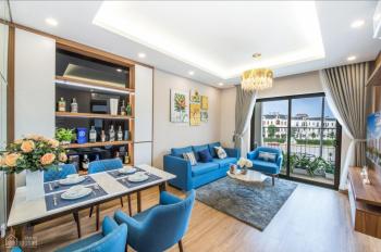 Căn hộ 3PN view hồ, chung cư Le Grand Jardin, mua trực tiếp chủ đầu tư, ký HĐMB trực tiếp CĐT