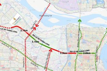 Kênh thông tin Vinhomes Đan Phượng 0866.636.933 - Cập nhật tiến độ, kết nối giao thông
