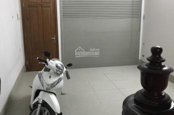 Cho thuê nhà 4 tầng khu đô thị Định Công, Hoàng Mai. LH: 0979300719