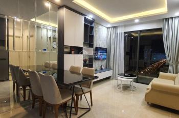 Tôi cần cho thuê căn hộ 2PN, giá ưu đãi tại Vinhomes D'Capitale, 11tr/th - LH: 0973931023