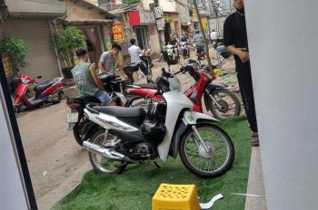 Gia đình cần tiền kinh doanh, bán nhanh mảnh đất mặt phố Cửu Việt 1