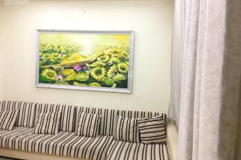 Siêu phẩm nhà 60,7m2 x 6 tầng có 8 phòng ngủ kinh doanh cực đỉnh ô tô đỗ cửa ở Thanh Xuân Bắc