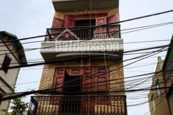 Bán nhà Cổ Linh,gara Ôtô,thang máy,kinh doanh căn hộ,60m2-5T,5.5 tỷ.LH0981092063.