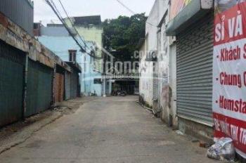 Cần bán gấp lô đất 90m2 hẻm oto Đường 3 Nguyễn Duy Trinh, Q2. Dt 4.5x20m giá 4ty19 Sổ Hồng Riêng.