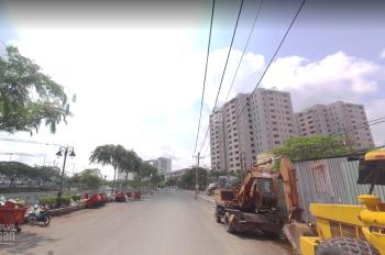 Cần bán lô đất đẹp MT đường Ba Đình P.9, Q.8 sát bên THCS Lý Thánh Tông, giá 2.2 tỷ. 0932276366