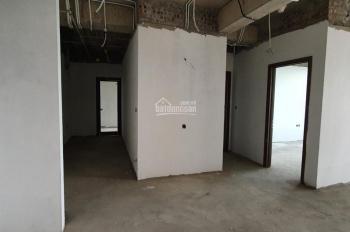 Chính chủ cần bán chung cư Ngoại Giao Đoàn tòa N01T4 tầng 19, 87m2 bàn giao thô